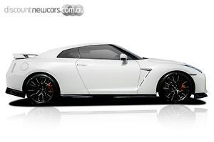 2021 Nissan GT-R Premium R35 Auto AWD MY20