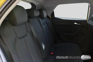 2021 Audi A1 40 TFSI S line Auto MY21