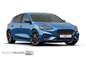 2020 Ford Focus ST SA Manual MY20.25