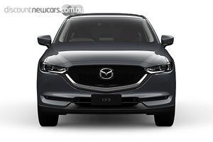2020 Mazda CX-5 Touring KF Series Auto i-ACTIV AWD