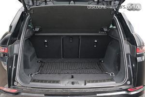 2020 Land Rover Range Rover Evoque D150 R-Dynamic SE Auto 4x4 MY20.5
