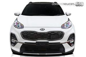 2020 Kia Sportage GT-Line Auto AWD MY20