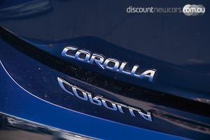 2021 Toyota Corolla Ascent Sport Auto