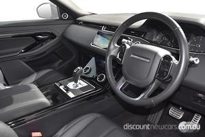 2020 Land Rover Range Rover Evoque D180 R-Dynamic SE Auto 4x4 MY20.5
