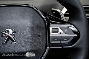 2020 Peugeot 3008 Allure Auto MY20
