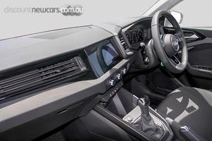 2020 Audi A1 30 TFSI Auto MY20