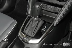 2020 Mazda 2 G15 GT DL Series Auto