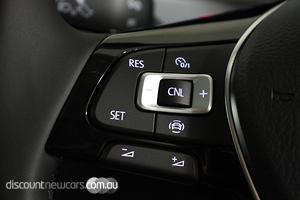 2020 Volkswagen Golf 110TSI Trendline 7.5 Auto MY20