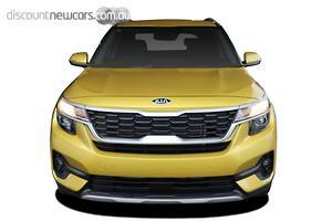 2020 Kia Seltos Sport+ Auto AWD MY20
