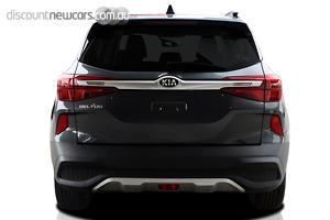2020 Kia Seltos Sport Auto 2WD MY20