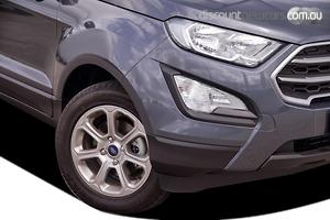 2019 Ford EcoSport Trend BL Auto MY20
