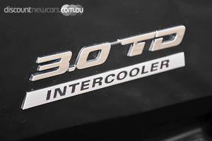 2020 Isuzu D-MAX LS-T Auto 4x4 MY19