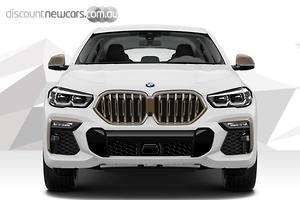 2021 BMW X6 M50i Pure G06 Auto 4x4