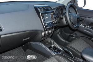 2020 Mitsubishi ASX LS XD Auto 2WD MY20