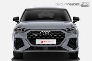 2021 Audi RS Q3 Auto quattro MY21