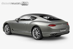 2020 Bentley Continental GT V8 Auto 4x4 MY20