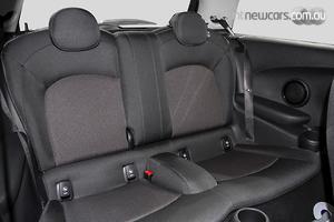 2020 MINI Hatch Cooper Manual