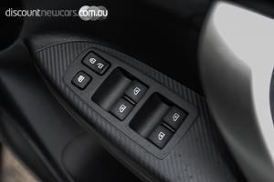 2020 Mitsubishi Eclipse Cross LS YA Auto 2WD MY20