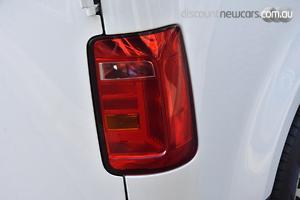 2020 Volkswagen Caddy TDI250 2KN SWB Auto MY20