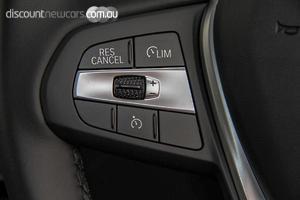 2020 BMW X3 sDrive20i G01 Auto