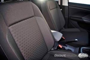 2020 Volkswagen T-Cross 85TSI Life C1 Auto FWD MY20