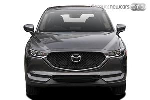 2020 Mazda CX-5 Maxx KF Series Manual FWD