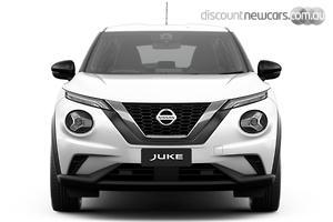 2020 Nissan JUKE ST F16 Auto 2WD