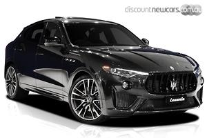 2020 Maserati Levante Trofeo Auto MY20