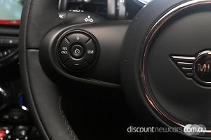 2020 MINI Hatch Cooper Manual