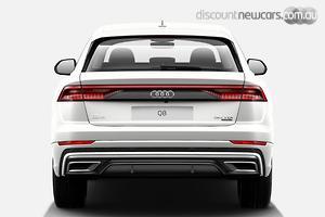 2020 Audi Q8 50 TDI Auto quattro MY20