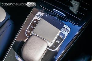 2020 Mercedes-Benz A-Class A180 Auto