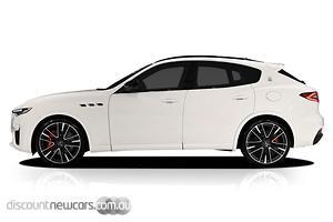 2020 Maserati Levante GTS Auto MY20