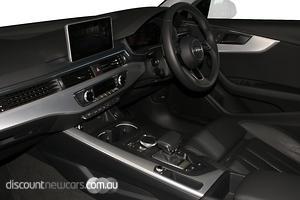 2019 Audi A4 35 TFSI Auto MY19