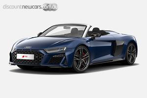 2021 Audi R8 performance Auto quattro MY21