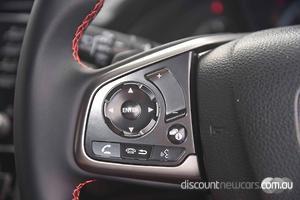 2021 Honda Civic RS Auto MY20