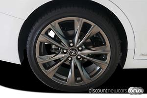 2021 Lexus ES ES300h F Sport Auto