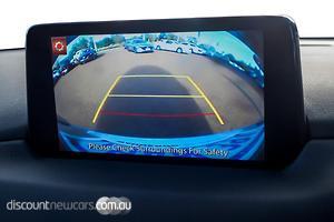 2020 Mazda CX-8 Touring KG Series Auto i-ACTIV AWD