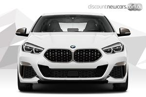 2021 BMW 2 Series M235i xDrive Pure F44 Auto 4x4