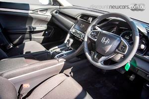 2020 Honda Civic VTi Auto MY20