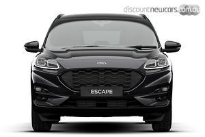 2020 Ford Escape ST-Line ZH Auto AWD MY21.25