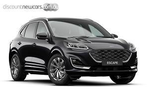 2020 Ford Escape Vignale ZH Auto AWD MY21.25