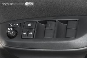 2021 Toyota Yaris SX Auto
