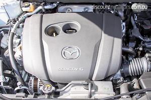 2021 Mazda CX-5 Maxx Sport KF Series Auto i-ACTIV AWD