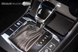2020 SsangYong Korando EX Auto 2WD MY20