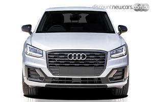 2020 Audi Q2 35 TFSI Edition #2 Auto MY20