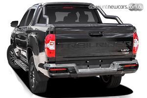 2020 LDV T60 Trailrider 2 Auto 4x4 Dual Cab