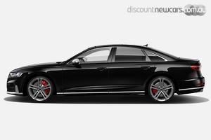 2021 Audi S8 Auto quattro MY21