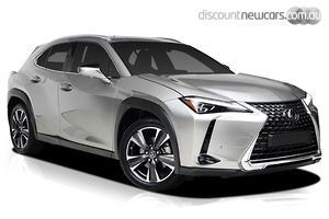 2020 Lexus UX UX200 Sport Luxury Auto 2WD