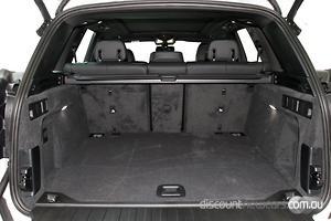 2020 BMW X5 M50i Pure G05 Auto 4x4