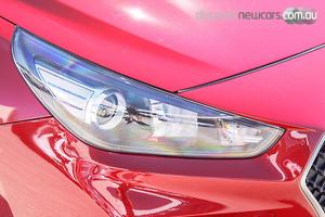 2020 Hyundai i30 N Line Auto MY21